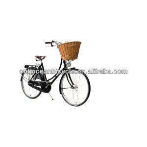 HIgh Quality City Bike For Sale