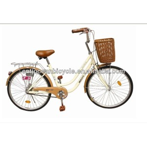 HOT SELLING STEEL FRAME CITY BIKE