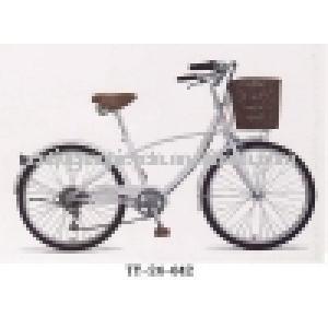 city bike bicycle for women 2012 Beautiful models