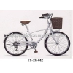 city bike bicycle for women 2012 Beautiful models