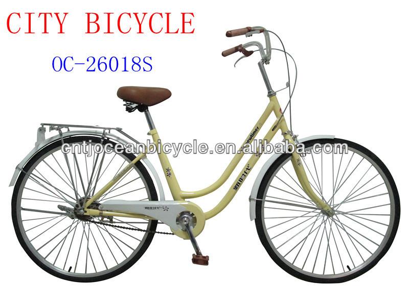 Tianjin High Quality City Lady Bike