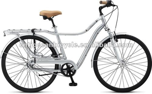 HOT SELLING 26 INCHES STEEL FRAME UTILITY CITY BiKE