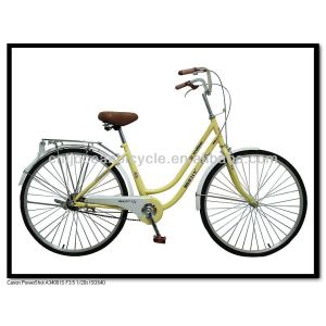 city bike lady bicycle OEM/ODM service