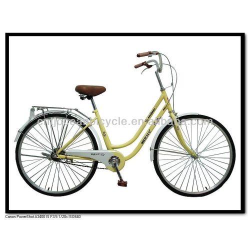 city bike lady bicycle OEM/ODM service