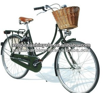 Factory produce high quality ladies city bike