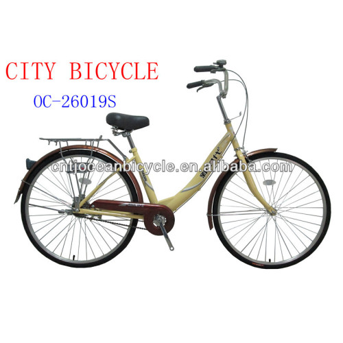 China Tianjin Factory Produce Good Girl Beautiful Bicycle For Sale