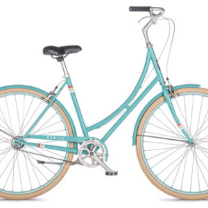 Newest Dutch Style Inner 3 Speed Lady Bike/City Bike OC-LADY-018