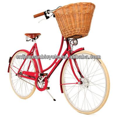 Dutch Style Inner 3 Speed Rollar Brake Dutch Style Bicycle OC-LADY-011