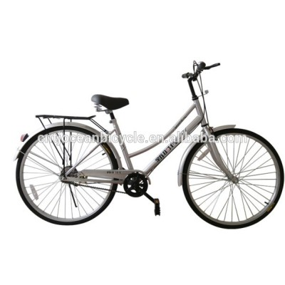 26 INCHES STEEL FRAME WOMEN BIKE AND CITY BIKE