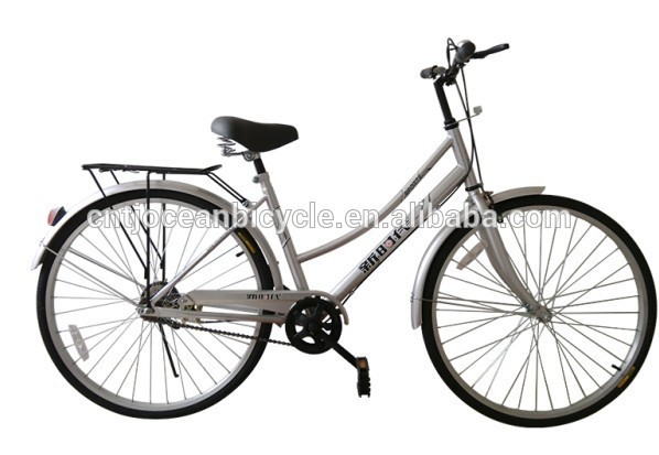 "26"" women bike and city bike"