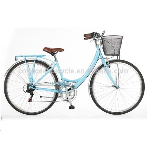 Popular 7 Speed City Bike OC-LADY-020-1