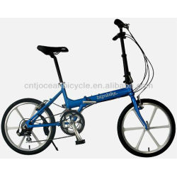 folding bike foldable bicycle 20'' folding bicycle