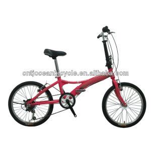 20# steel folding bike ON SALE