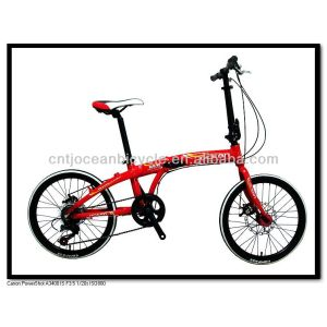 700Cfolding bicycle