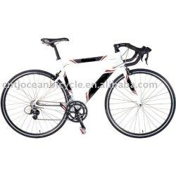 High quality aluminum racing bike for sae.