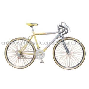 700C racing bicycle for promotion
