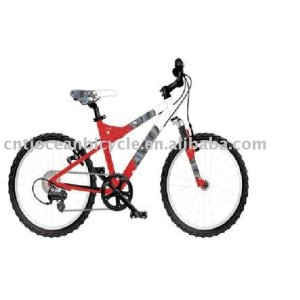 20 INCHES STEEL FRAME CHILDREN BIKE