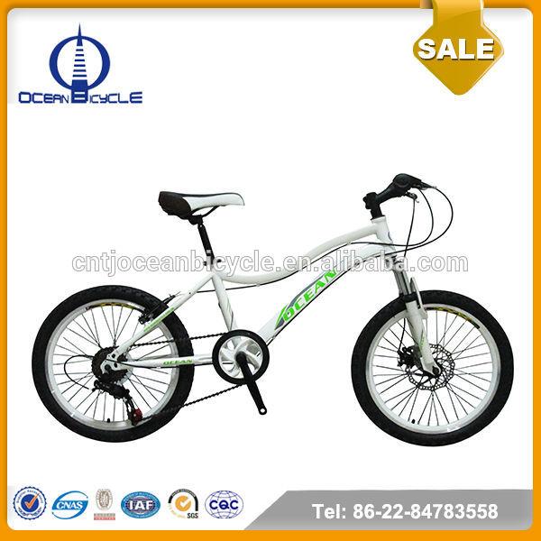 Top Quality 20 Mountain Kid Boy Bike For Sale