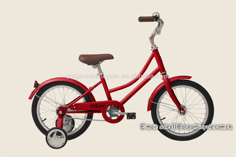 New Design Kids Bicycle 12