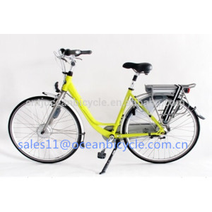 2014 New 700C Electronic Bike