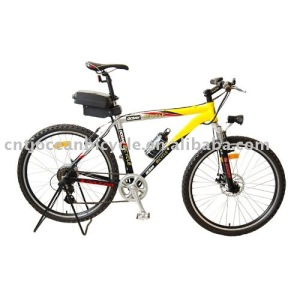 E-BICYCLE