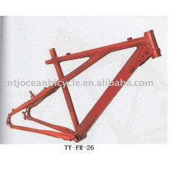 Bike Bicycle Frame Alloy material