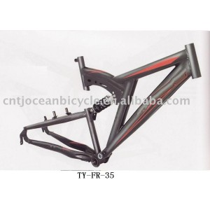 bicycle frame 24'' - 28'' OEM/ODM Alloy