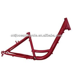 Steel City Bike/Lady Bike/Bicycle Frames OC001