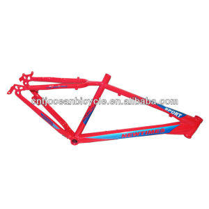 Steel Mountain Bike Frame/MTB Frame/Bicycle Parts Made in China OCY007