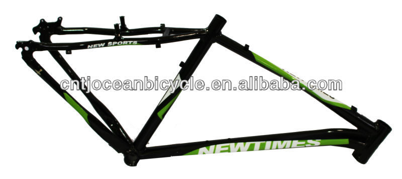 Steel Mountain Bike Frame/MTB Frame/Bicycle Parts OCY004
