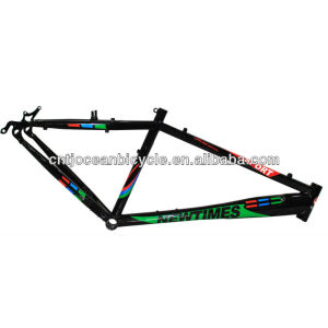 Steel Mountain Bike Frame/MTB Frame/Bicycle Parts Made in China OCY008