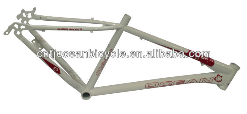 Tianjin Steel Mountain Bike Frame/MTB Frame/Bicycle Parts OCY005
