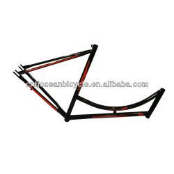 Dutch Style Bicycle Parts/Steel City Bike/Lady Bike/Bicycle Frames OC007