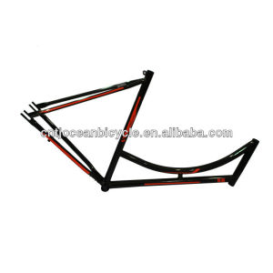 Dutch Style Bicycle Parts/Steel City Bike/Lady Bike/Bicycle Frames OC007