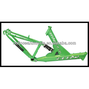 Suspension Mountain Bike/MTB/Sports Bike Steel Frames OCJ003