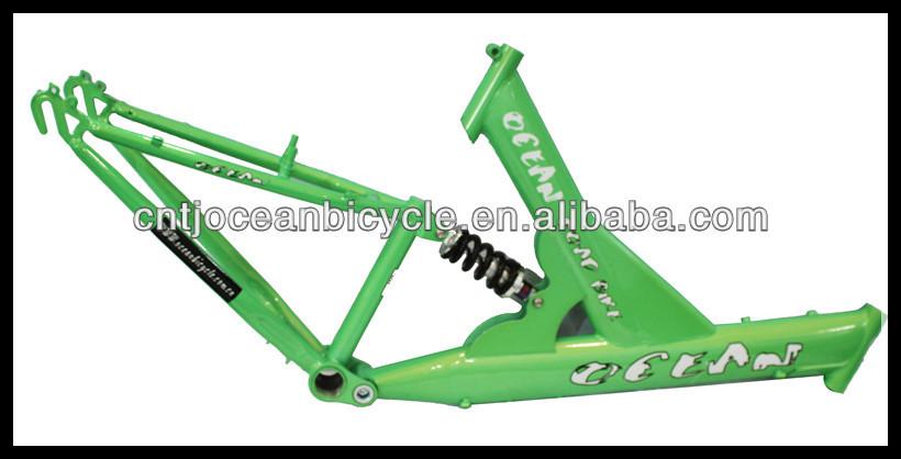 Suspension Mountain Bike/MTB/Sports Bike Steel Frames OCJ003