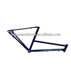 Cheap Steel Womens City Bike Frames/Lady Bicycle Frames OC010