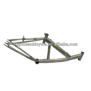 Cheap Mountain Bike/MTB/Sports Bike Steel Frames OC011