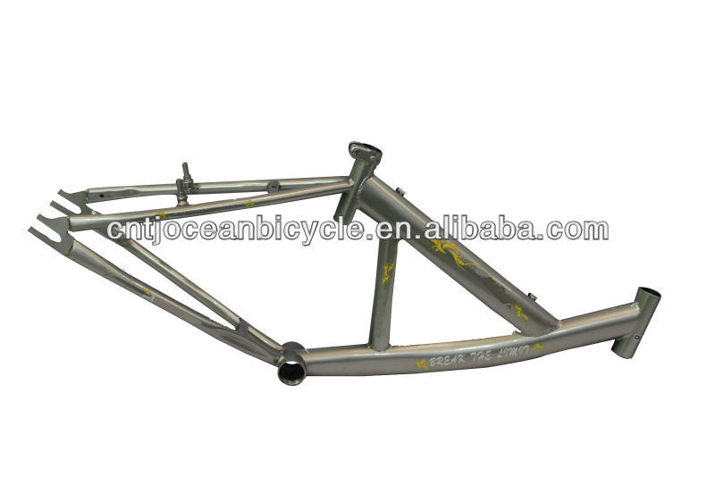 Cheap Mountain Bike/MTB/Sports Bike Steel Frames OC011