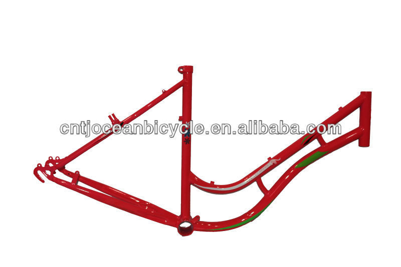 2014 Cheap Dutch Bicycle Frame OC013