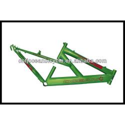 Newest China Mountain Bike/MTB/Sports Bike Steel Frames OC014