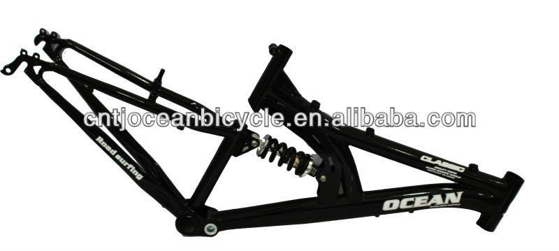 Cheap Steel MTB/Mountain Bike/Sports Bike Frames OCJ005
