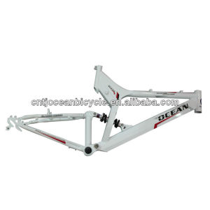 Tianjin Steel MTB/Mountain Bike/Sports Bike Frames OCJ006