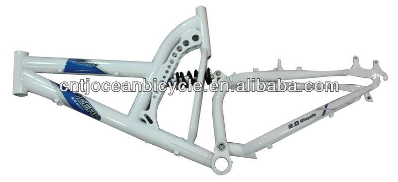 Steel Bicycle Frame OCJ007