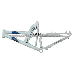 Steel Bicycle Frame OCJ007
