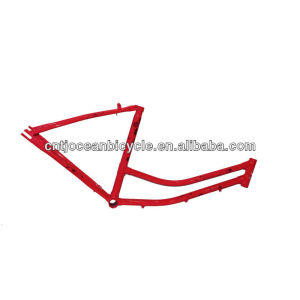 28 Steel Lady Bicycle Frames OC017