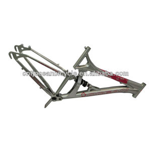 China Bicycle Frame OCJ009