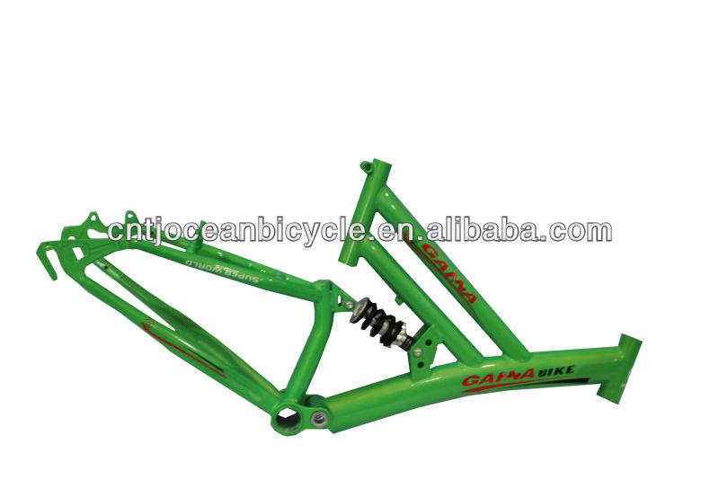 Suspension Mountain Bike Frame on Sale OCJ018