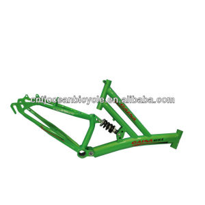 Suspension Mountain Bike Frame on Sale OCJ018