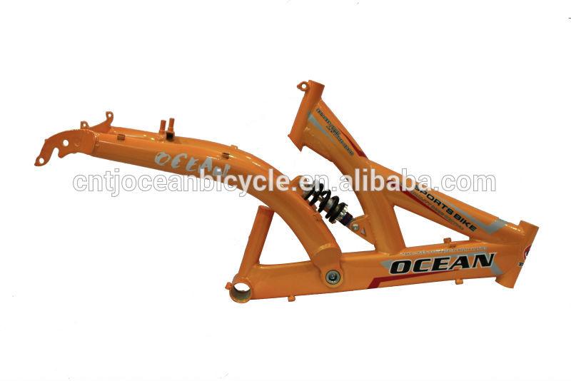 Bicycle Parts Steel Mountain Bike Frame on Sale OCJ019